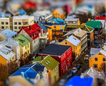 Седемте най-странни сгради в света !